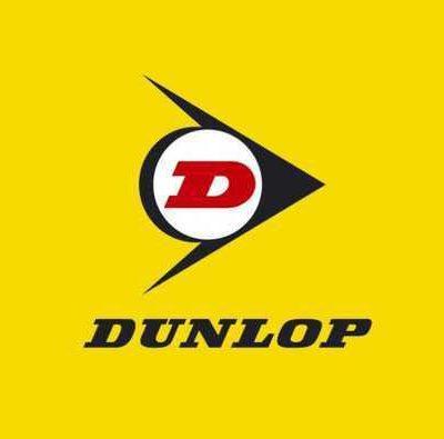Dunlop Scooter