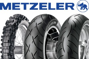 Metzeler Off Road