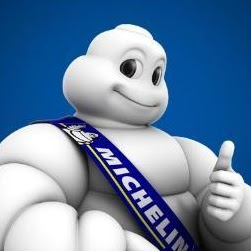 Michelin Scooter